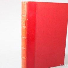 Livres anciens: 1933 / LA VIDA DE MARIA LUISA LA EMPERATRIZ INOCENTE / M.E.RAVAGE PRIMERA EDICION. Lote 276049198
