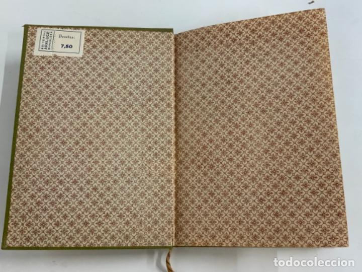Libros antiguos: EL CARDENAL CISNEROS - LOS GRANDES HOMBRES - P. FÉLIZ GRACÍA - Foto 3 - 277716278