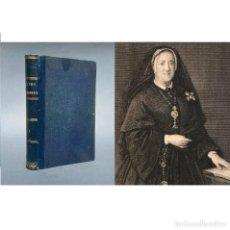 Libros antiguos: MARIA MICAELA DEL SANTISIMO SACRAMENTO - VIZCONDESA DE JORBALÁN - GUADALAJARA. Lote 278231928