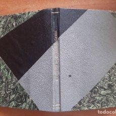 Libros antiguos: LA NOSTRA GENT : FRANCES - RAFAEL MARQUINA / EN CATALÁN. Lote 278363438