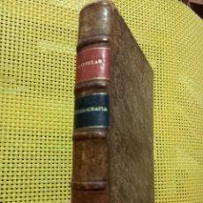 Libros antiguos: EMILIO CASTELAR - AUTOBIOGRAFÍA Y ALGUNOS DISCURSOS INÉDITOS / MADRID, ÁNGEL SAN MARTÍN EDITOR 1922. Lote 278543908