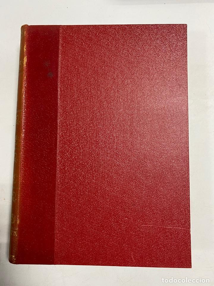 Libros antiguos: NIÑEZ Y JUVENTUD DE FELIPE II. TOMO I Y II. DOCUMENTOS INEDITOS. JOSE M. MARCH. MADRID, 1941. - Foto 2 - 286263003