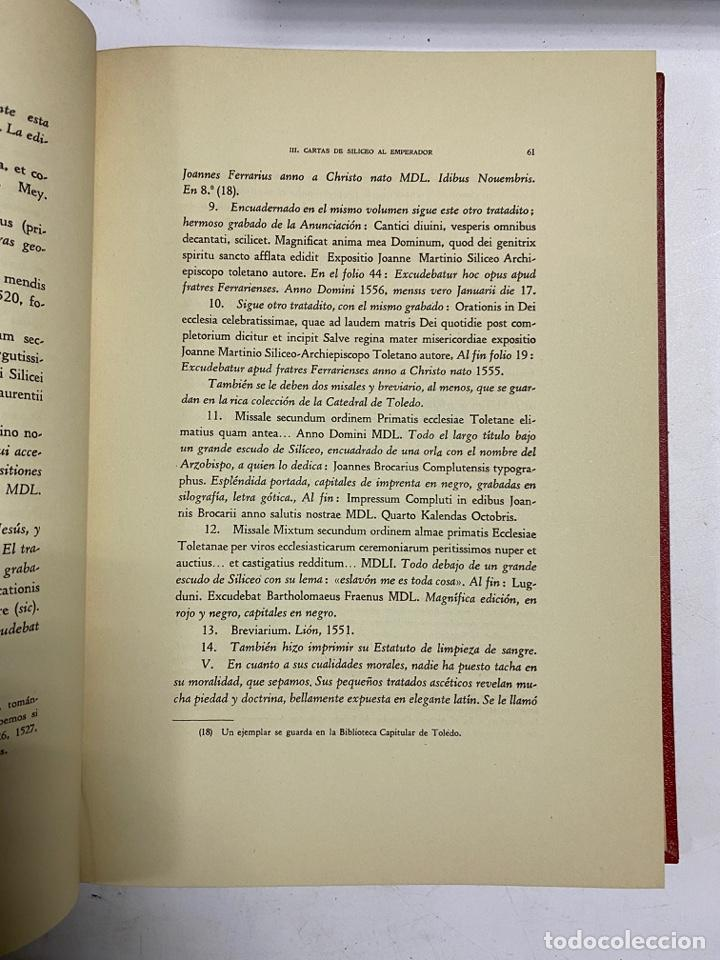 Libros antiguos: NIÑEZ Y JUVENTUD DE FELIPE II. TOMO I Y II. DOCUMENTOS INEDITOS. JOSE M. MARCH. MADRID, 1941. - Foto 5 - 286263003