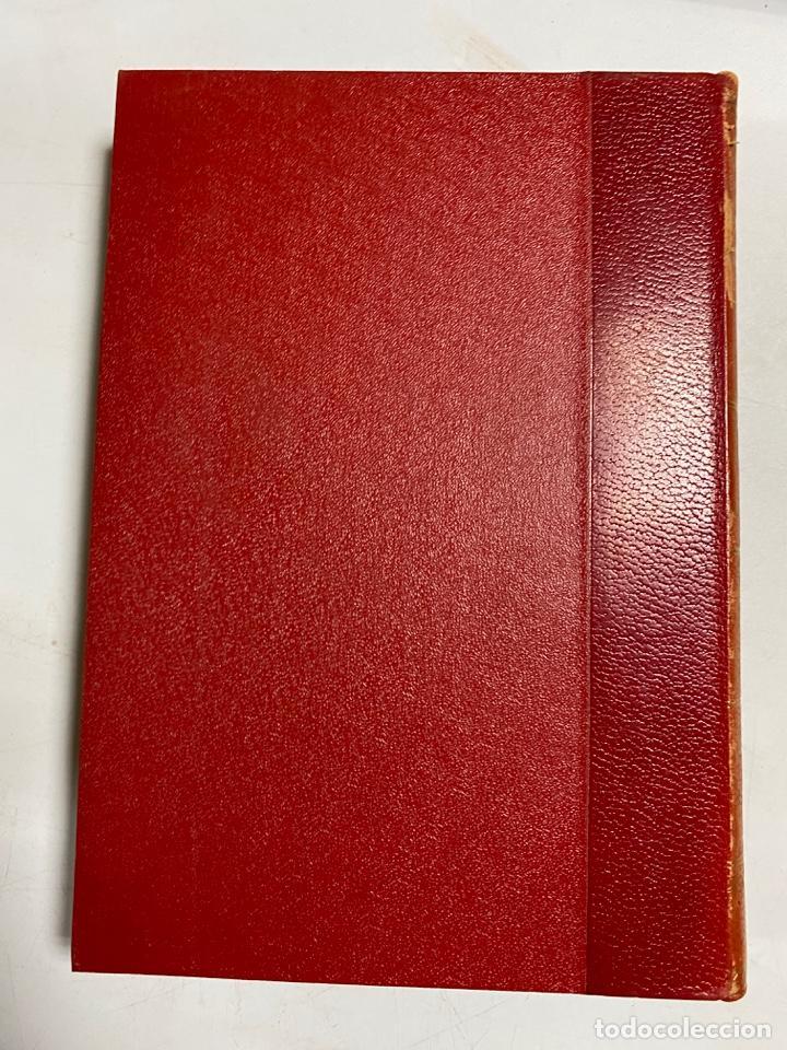 Libros antiguos: NIÑEZ Y JUVENTUD DE FELIPE II. TOMO I Y II. DOCUMENTOS INEDITOS. JOSE M. MARCH. MADRID, 1941. - Foto 6 - 286263003