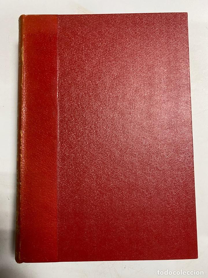 Libros antiguos: NIÑEZ Y JUVENTUD DE FELIPE II. TOMO I Y II. DOCUMENTOS INEDITOS. JOSE M. MARCH. MADRID, 1941. - Foto 7 - 286263003
