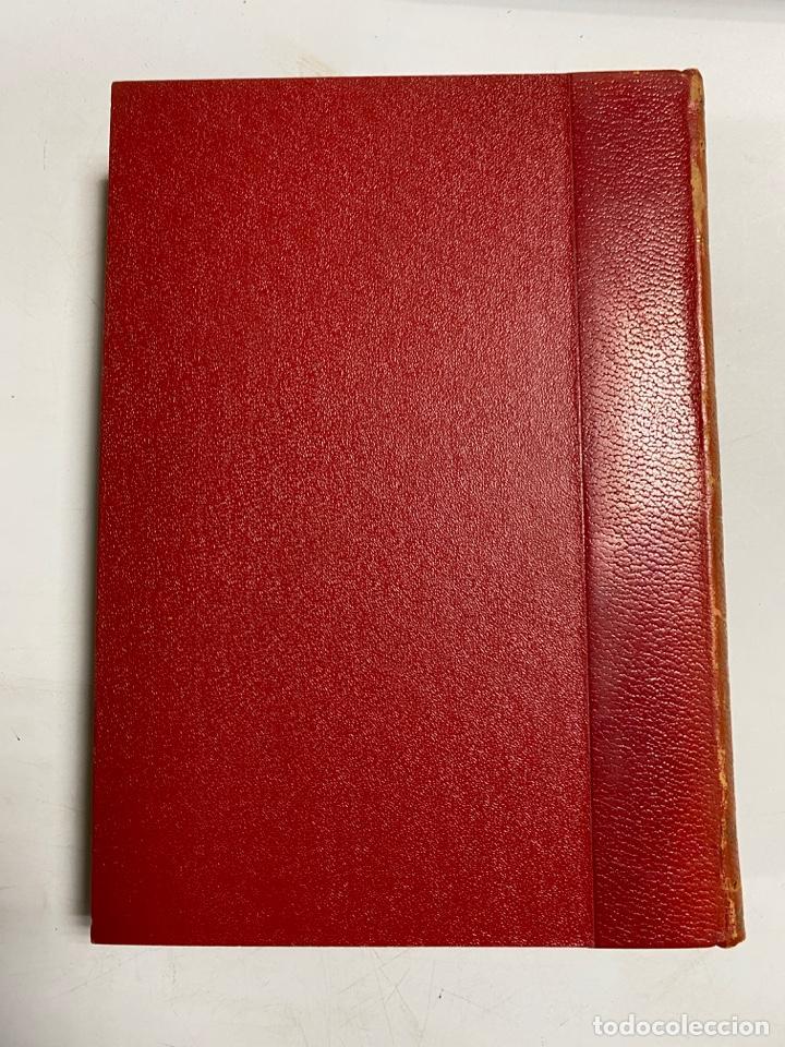 Libros antiguos: NIÑEZ Y JUVENTUD DE FELIPE II. TOMO I Y II. DOCUMENTOS INEDITOS. JOSE M. MARCH. MADRID, 1941. - Foto 10 - 286263003