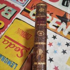 Libros antiguos: LIBRO EUSEBIO PARTE IV 1791. Lote 287865868