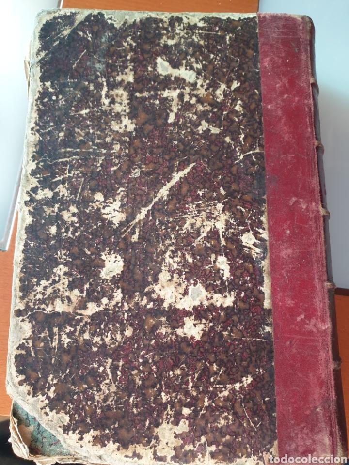 Libros antiguos: Los borbones ante la revolución 1870 - Foto 2 - 288611488