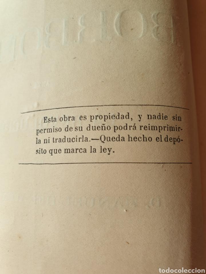 Libros antiguos: Los borbones ante la revolución 1870 - Foto 7 - 288611488