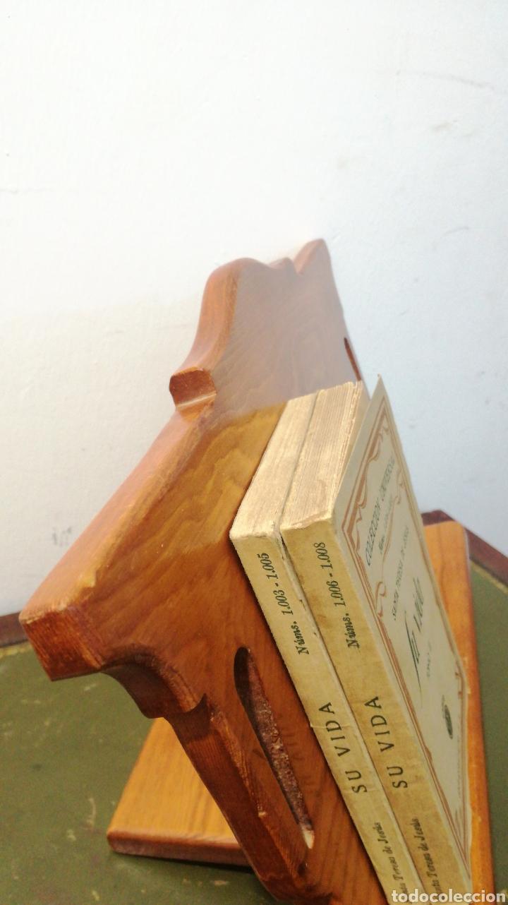 Libros antiguos: SANTA TERESA DE JESUS ~ COLECCION UNIVERSAL ~ ESPASA CALPE - TOMOS 1 y 2 - Foto 13 - 288959798