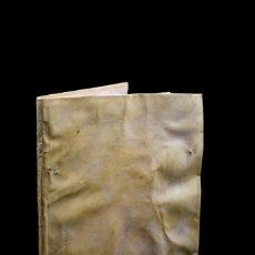 Libros antiguos: VIDA DE MIGUEL DE CERVANTES SAAVEDRA - GREGORIO MAYANS I SISCAR - 1750. Lote 295030918