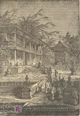 Libros antiguos: SIGLO XIX---LAS INDIAS NEGRAS JULIO VERNE - Foto 4 - 20964743