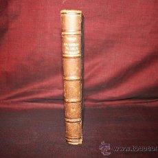 Libros antiguos: 1715-INCREÍBLE PRIMERA EDICIÓN ESPAÑOLA DE 'VEINTE MIL LEGUAS DE VIAJE SUBMARINO', DE J. VERNE, 1869. Lote 26680236