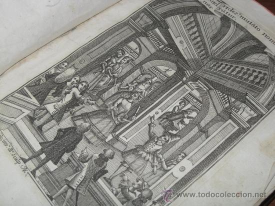 Libros antiguos: Viages de Enrique Wanton, 1781 y 1778. 3 Tomos. Contiene 11 grabados - Foto 8 - 29554068