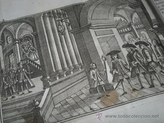 Libros antiguos: Viages de Enrique Wanton, 1781 y 1778. 3 Tomos. Contiene 11 grabados - Foto 15 - 29554068