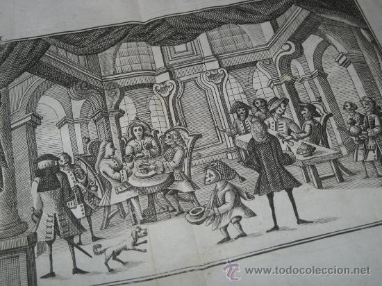 Libros antiguos: Viages de Enrique Wanton, 1781 y 1778. 3 Tomos. Contiene 11 grabados - Foto 17 - 29554068