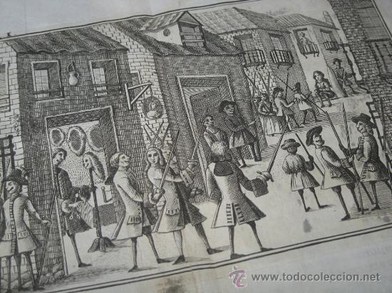 Libros antiguos: Viages de Enrique Wanton, 1781 y 1778. 3 Tomos. Contiene 11 grabados - Foto 18 - 29554068