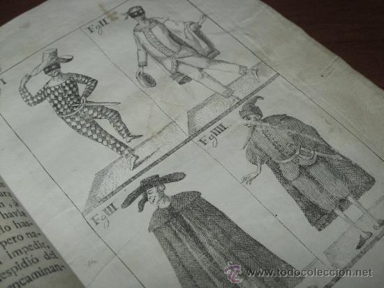 Libros antiguos: Viages de Enrique Wanton, 1781 y 1778. 3 Tomos. Contiene 11 grabados - Foto 29 - 29554068