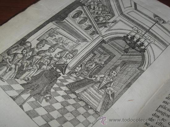 Libros antiguos: Viages de Enrique Wanton, 1781 y 1778. 3 Tomos. Contiene 11 grabados - Foto 30 - 29554068
