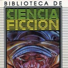 Libros antiguos: BIBLIOTECA DE CIENCIA FICCIÓN (¡TIGRE! ¡TIGRE!) AUTOR: ALFRED BESTER. Lote 29756658