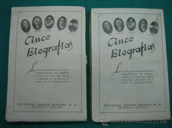 Libros antiguos: El Conde de Montecristo - Foto 4 - 30198002