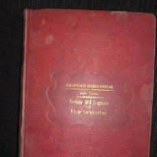 Libros antiguos: VEINTE MIL LEGUAS DE VIAJE SUBMARINO. JULIO VERNE. BIBLIOTECA DE GRANDES NOVELAS. SOPENA. Lote 31081098