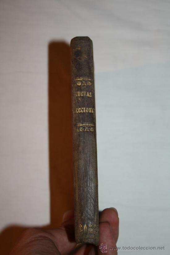 Libros antiguos: 0903 - HISTORIA SAGRADA PROVERBIOS Ó PARABOLAS FÁBULAS DE FELIX MARIA DE SAMANIEGO. - Foto 2 - 91795304