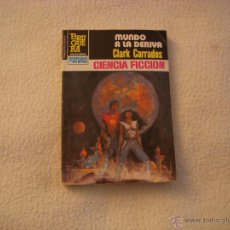 Libros antiguos: NOVELA CIENCIA FICCIÓN ESPACIO Nº 706, EDITORIAL BRUGUERA. Lote 42667479