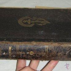 Libros antiguos: OBRAS DE JULIO VERNE. CON 7 OBRAS. COMPAÑÍA TRASATLÁNTICA.. Lote 46916577