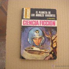 Libros antiguos: ESPACIO Nº 176, NOVELA DE CIENCIA FICCIÓN, EDITORIAL BRUGUERA. Lote 49050208