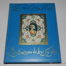 Libros antiguos: (ALB 1-5) LIBRO LAS MIL Y UNA NOCHES , ILUSTRADO POR JOSE SEGRELLES 1932, MUY BUEN ESTADO. Lote 51525497