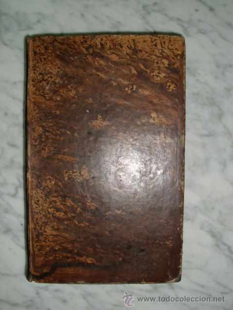 Libros antiguos: MUY ESPECIAL - MEMORIAS DE ULTRATUMBA - VIZCONDE DE CHAUTEBRIAND - 1848 - COLECCIONISTAS - Foto 2 - 52027577