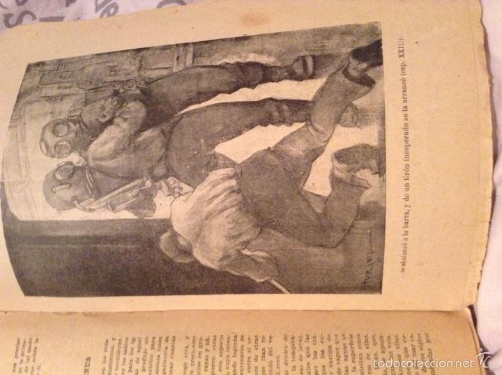 Libros antiguos: El mundo Venusiano por el coronel Ignotus . 1920. Viajes planetarios en el siglo XXII - Foto 5 - 54311216