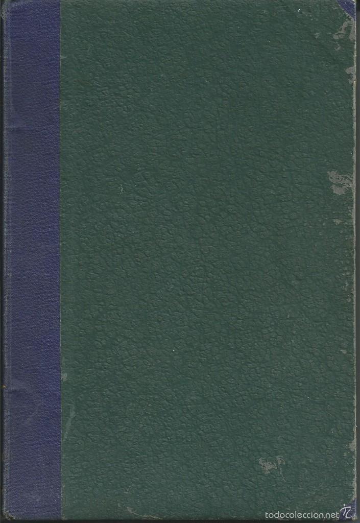HÉCTOR SERVADAC Y MARTIN PAZ . JULIO VERNE. RAMÓN SOPENA, OBRA COMPLETA . BARCELONA 1931. 1ª EDICION (Libros antiguos (hasta 1936), raros y curiosos - Literatura - Narrativa - Ciencia Ficción y Fantasía)