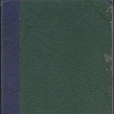 Libros antiguos: HÉCTOR SERVADAC Y MARTIN PAZ . JULIO VERNE. RAMÓN SOPENA, OBRA COMPLETA . BARCELONA 1931. 1ª EDICION. Lote 55775064