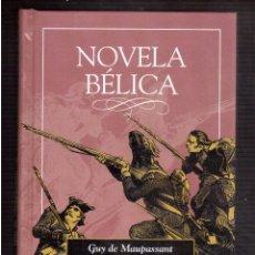 Libros antiguos: NOVELA BELICA . Lote 59722379