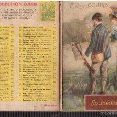 Libros antiguos: COLECCION OASIS . Lote 59771176