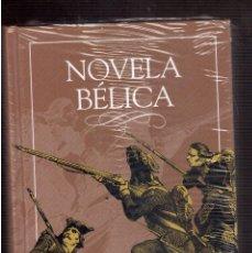 Libros antiguos: NOVELA BELICA . Lote 59771656
