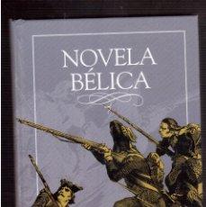 Libros antiguos: NOVELA BELICA . Lote 59771808