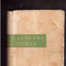 Livres anciens: LIBROS VIEJOS PEARL S. BUCK. Lote 59776128