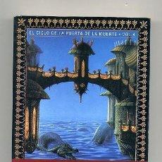 Libros antiguos: EL MAGO DE LA SERPIENTE. Lote 61262155