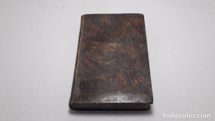 Libros antiguos: LAS AVENTURAS DE TELEMACO SEGUIDAS DE LAS DE ARISTONOO 1843. - Foto 5 - 64294823