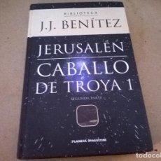 Libros antiguos: CABALLO DE TROYA 1 . Lote 69623173