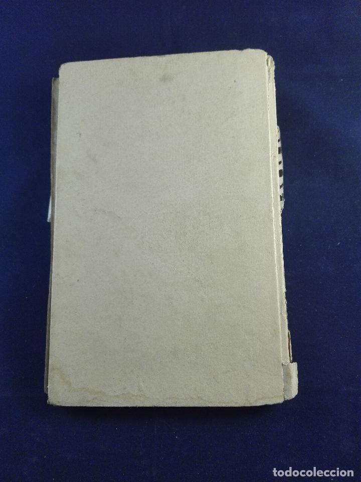 Libros antiguos: RADIO CUENTOS - ERREVI ESEJOTA - EL MENSAJERO DEL CORAZÓN DE JESUS - BILBAO - 1935 - - Foto 4 - 75571415