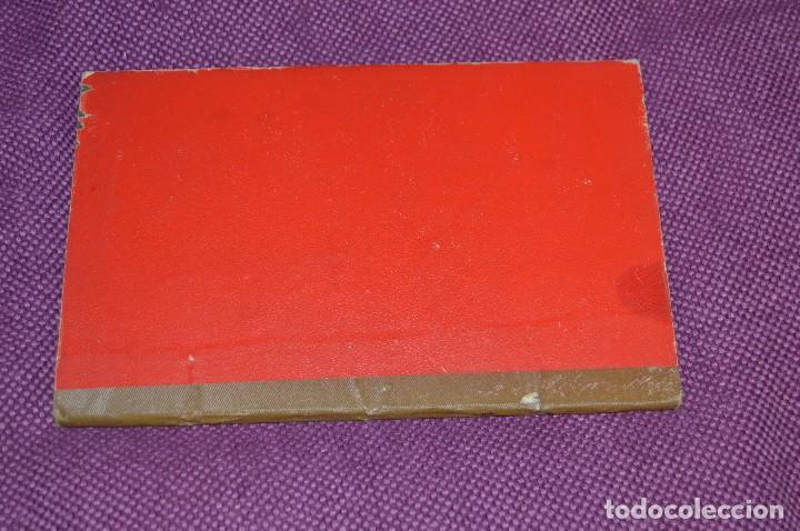 Libros antiguos: VINTAGE - ANTIGUO LIBRO - JULIO VERNE - SAENZ DE JUBERA - EL RAYO VERDE, I Y II PARTE - AÑOS 30 - Foto 8 - 86128784