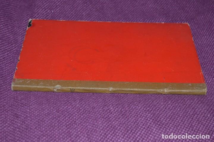 Libros antiguos: VINTAGE - ANTIGUO LIBRO - JULIO VERNE - SAENZ DE JUBERA - EL RAYO VERDE, I Y II PARTE - AÑOS 30 - Foto 9 - 86128784