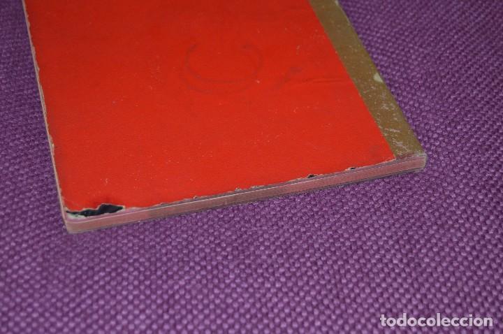 Libros antiguos: VINTAGE - ANTIGUO LIBRO - JULIO VERNE - SAENZ DE JUBERA - EL RAYO VERDE, I Y II PARTE - AÑOS 30 - Foto 10 - 86128784