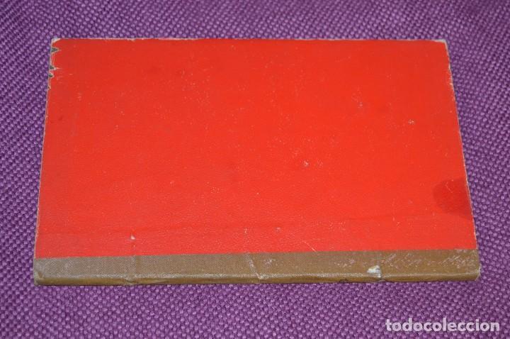 Libros antiguos: VINTAGE - ANTIGUO LIBRO - JULIO VERNE - SAENZ DE JUBERA - EL RAYO VERDE, I Y II PARTE - AÑOS 30 - Foto 11 - 86128784