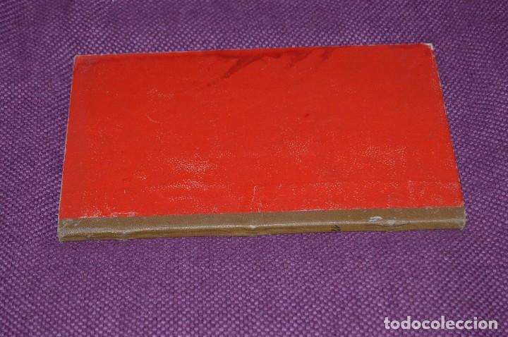 Libros antiguos: VINTAGE - ANTIGUO LIBRO - JULIO VERNE - SAENZ DE JUBERA - EL CAMINO DE FRANCIA, 1ª Y 2ª PARTE - 30s - Foto 5 - 81709908