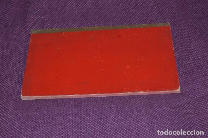 Libros antiguos: VINTAGE - ANTIGUO LIBRO - JULIO VERNE - SAENZ DE JUBERA - EL CAMINO DE FRANCIA, 1ª Y 2ª PARTE - 30s - Foto 6 - 81709908